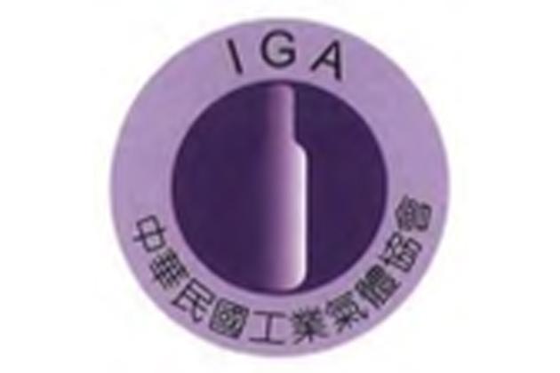 IGAROC logo Taiwan.