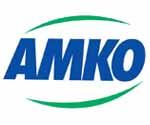 AMKO Logo