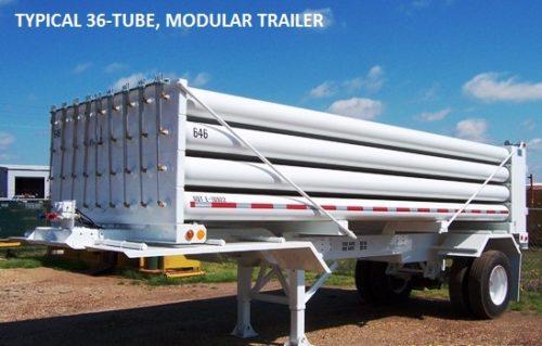 trailer tube tube tube