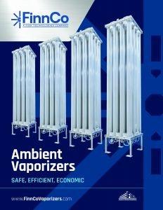 Ambient Vaporizer
